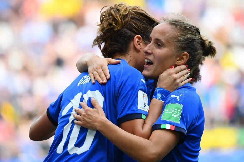 Italia-Cina 2-0