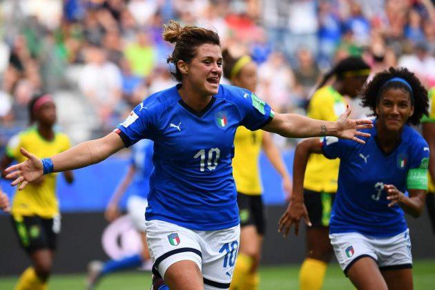 Giamaica Italia