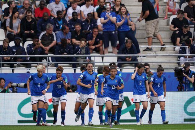 avversaria Italia ottavi