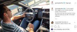 Buffon e i social, la sua foto su Instagram scatena i follow