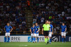 Italia Polonia Under 21 0 1, le pagelle di CalcioWeb: centro
