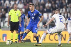 Barella all'Inter, due le contropartite al Cagliari: Eder e
