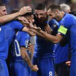 pagelle Italia-Bosnia