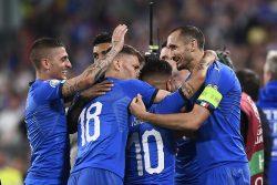 Ottimi ascolti per la Nazionale allenata da Mancini |  diretta in crescita e pre-partita