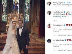 al bano matrimonio mkhitaryan