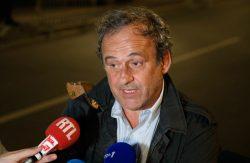 """Arresto Platini, l'ex presidente Uefa è stato rilasciato: """"è"""