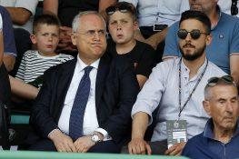 Serie A |  le ultime dai ritiri |  Lotito gonfia il petto |  sfida di lusso per la Sampdoria
