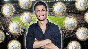 sportivi più pagati 2019