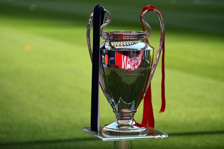 accoppiamenti champions league