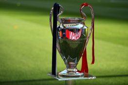 Sorteggi Champions League, in campo Ajax e Porto: tutti gli