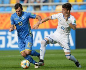 Ucraina Italia