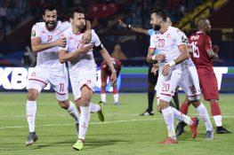 Coppa d'Africa |  Tunisia devastante |  tris al Madagascar |  è semifinale FOTO