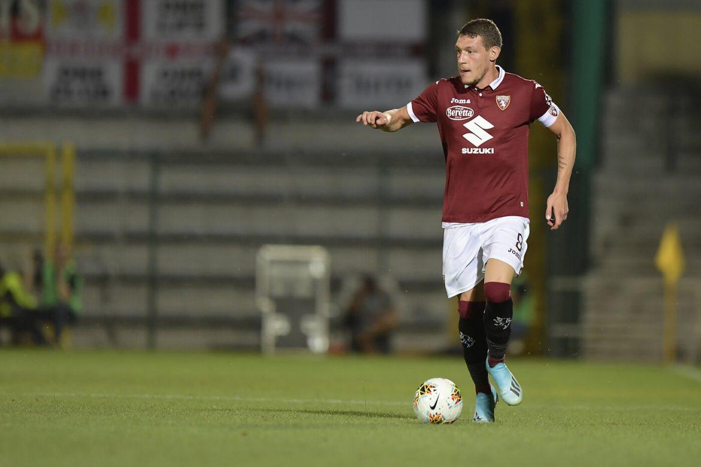 Gol Belotti