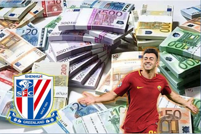 calciomercato cinese
