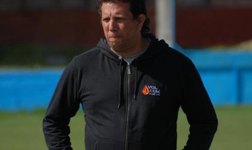 Guillermo Szeszurak