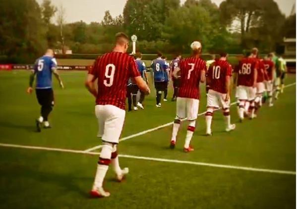 Milan-Novara