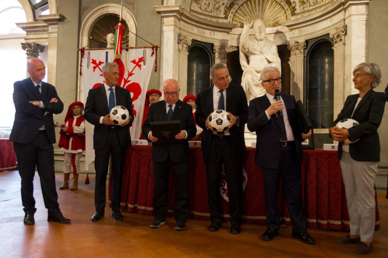60 anni Serie C