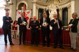Si chiudono le celebrazioni dei 60 anni della Serie C [FOTO]