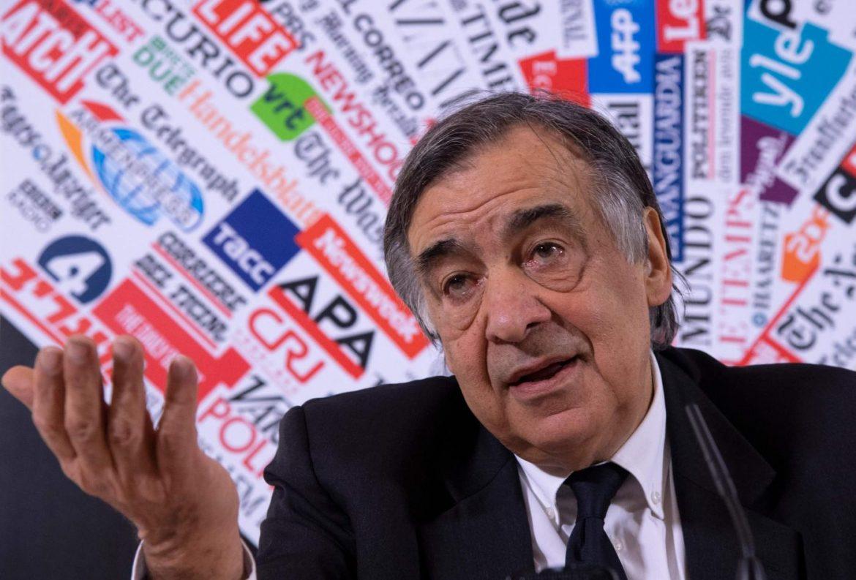 sindaco Palermo incontra proprietà