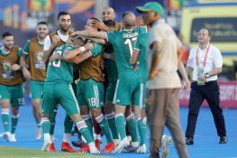 Coppa d'Africa, Costa d'Avorio-Algeria 4-5 dopo i rigori: le Volpi del ...