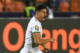 Coppa d'Africa, l'Algeria sul gradino più alto del podio: Se