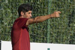 """Roma-Genoa, Fonseca alla vigilia: """"La squadra è pronta, felice per Dzeko"""""""