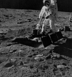 Accadde oggi, 20 luglio 1969: l'uomo mette piede sulla Luna