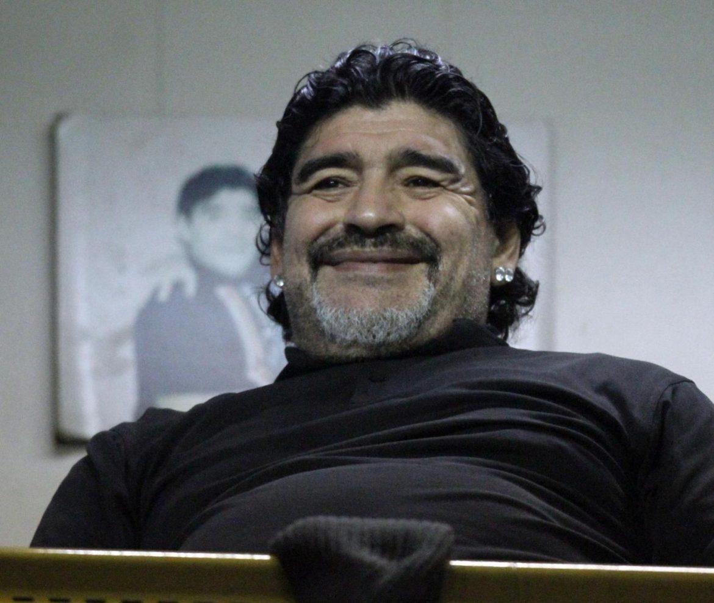 Harley Davidson Maradona