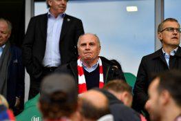 Bayern Monaco, tutto confermato: Uli Hoeness lascerà la presidenza