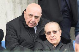Monza, Galliani conferma l'obiettivo Serie A e per scaramanz