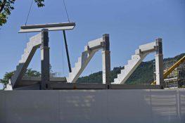 Stadio Atalanta, proseguono i lavori: importanti novità dall