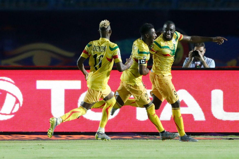 Coppa d'Africa girone E