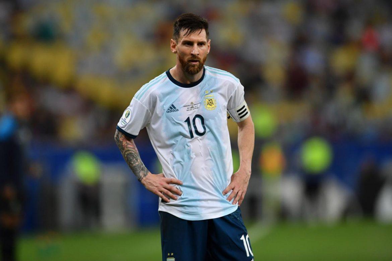 quote Brasile-Argentina