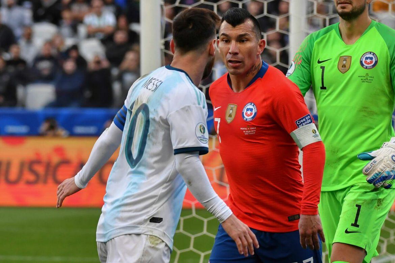 Argentina-Cile