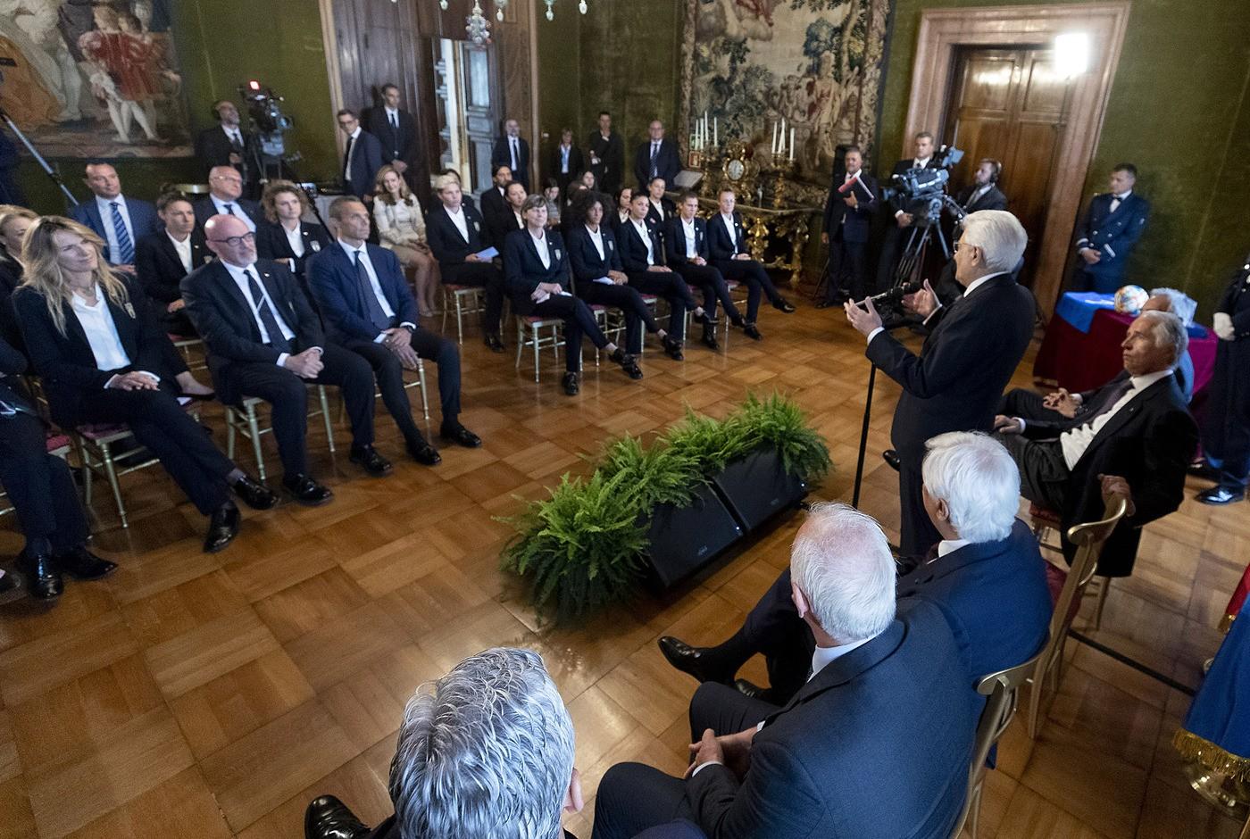 Paolo Giandotti/Ufficio Stampa Q