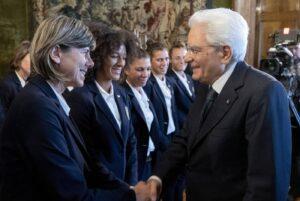 """Mondiale femminile, Milena Bertolini: """"siamo il futuro"""""""