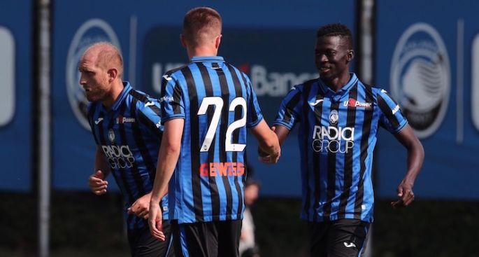 Atalanta giana 11-1