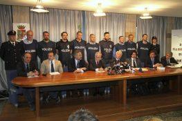 Nuovo scandalo calcioscommesse nel calcio italiano: aperta i