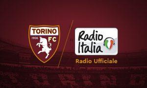 Il Torino e Radio Italia rinnovano la partnership per la sta