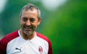 Udinese-Milan 0-0 live |  Troost-Ekong salva su Piatek!