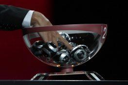 Sorteggio Coppa Italia live, tutti gli accoppiamenti in dire