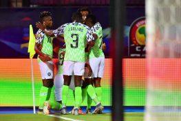 Coppa d'Africa, la Nigeria chiude al terzo posto: contro la