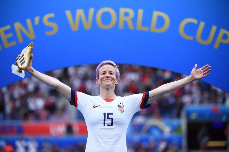 Mondiale femminile