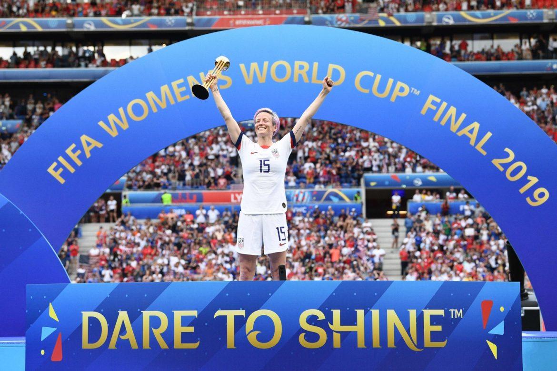 Mondiale femminile premio