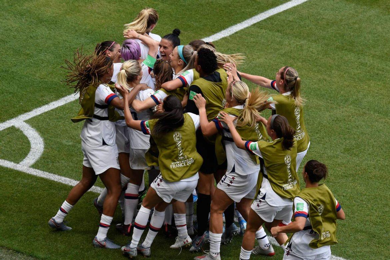Albo d'oro Mondiale femminile