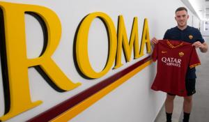 Roma, Veretout scatenato: il calciatore già in clima derby,