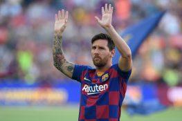 Barcellona, gli aggiornamenti sull'infortunio di Messi: atta