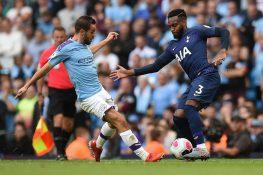 City Tottenham, è successo di nuovo: la Var annulla gol ai C