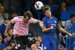 Chelsea, la vittoria ancora non arriva: successo rimandato,