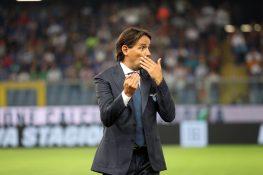 """Cluj Lazio, Simone Inzaghi: """"Sconfitta immeritata. Il rigore"""